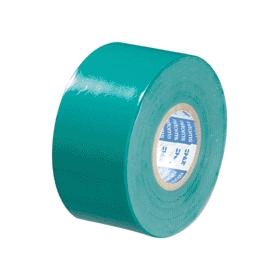ビニールテープ広幅S 緑 38mm×20m 352157