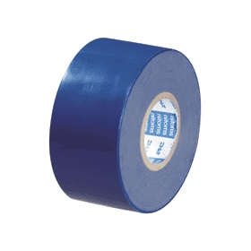 ビニールテープ広幅S 青 38mm×20m 352158