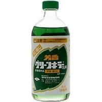 芳香グリーンキラー乳剤 410ml