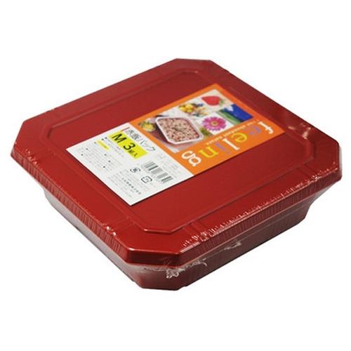 フィーリング 赤飯パックM 3P