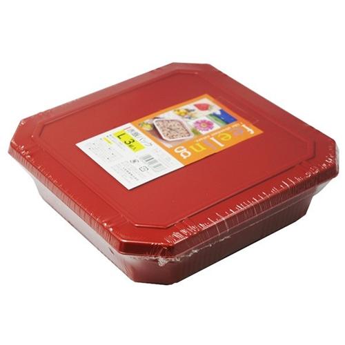 フィーリング 赤飯パックL 3P