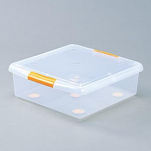 アイリスオーヤマ(IRIS OHYAMA) 薄型ボックス UG−475