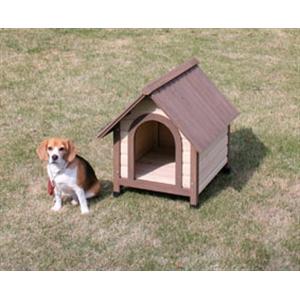 アイリスオーヤマ(IRIS OHYAMA) ウッディ犬舎 WDK−600