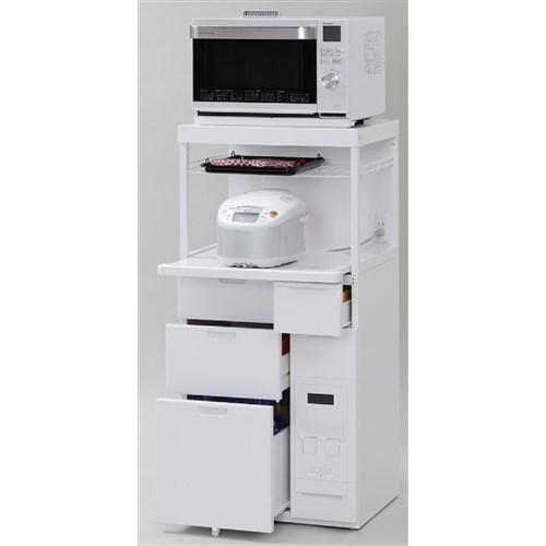 キッチン収納庫 Cabee CB−338W