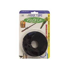 マジックバンド CP-09 20mm×3m 黒