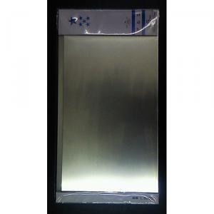 スリム アルミ 1.5×150×300mm