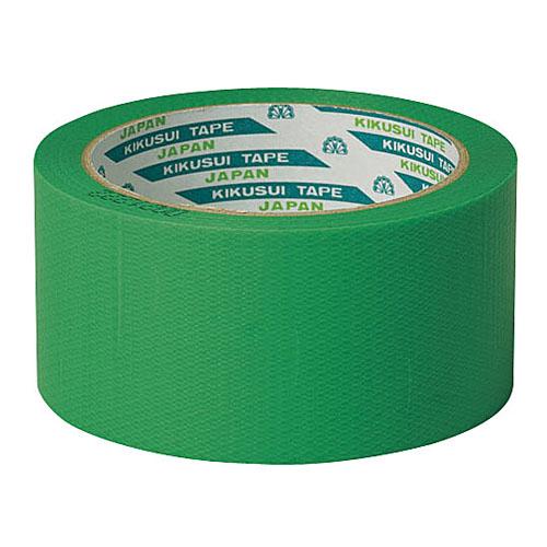 PEクロス養生テープ#165V 50mm×25m 緑