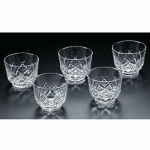 冷茶グラス5客 MZB−05130−5