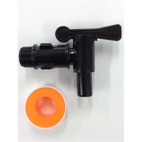 雨音くん 専用水栓 80L・120・150L兼用部品 アメマルシェ対応