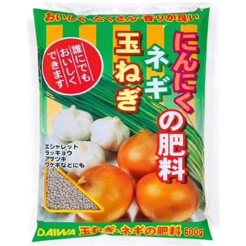 玉ねぎ・ネギ・にんにくの肥料 600g