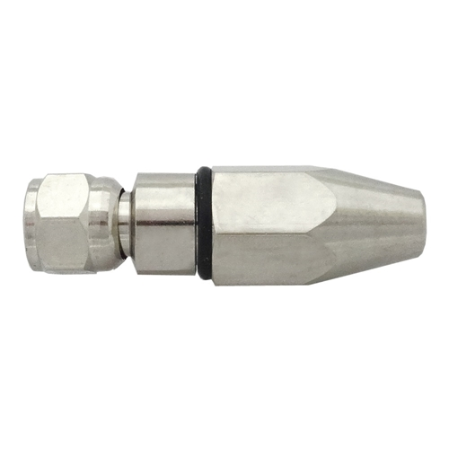 マックステル 4C用防水コネクター BSー4FBー15