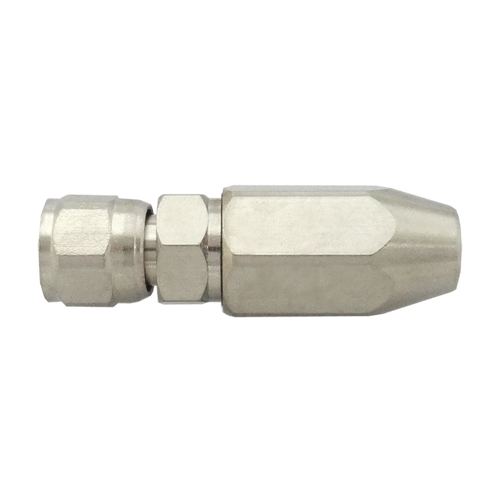 マックステル 5C用防水コネクター BSー5FBー15