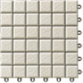 バーセアMNシリーズ オフホワイト50角 AP01MN03UFJ ×10枚セット