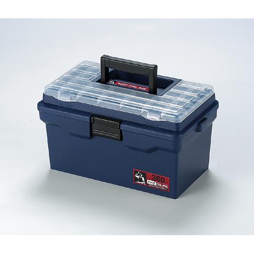 ルーフツールボックス 360 375×223×208mm
