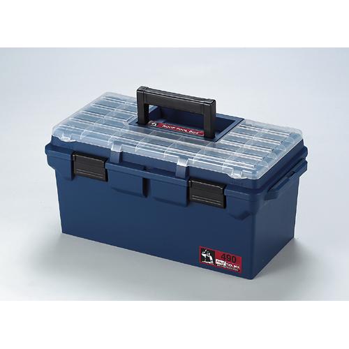 ルーフツールボックス 490 490×253×233mm