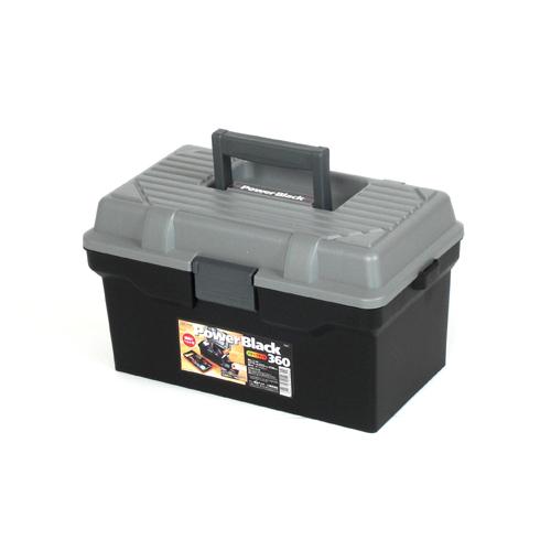 ツールパワー360 ブラック 375×223×208mm