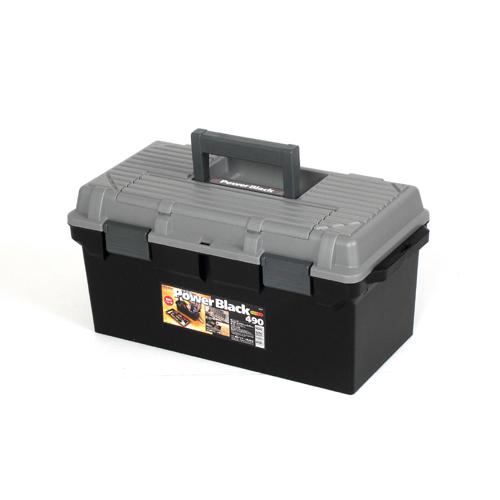 ツールパワー490 ブラック 490×253×233mm