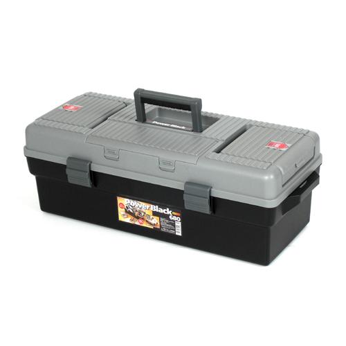 ツールパワー680 ブラック 680×305×233mm