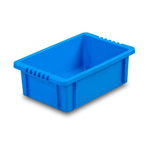 NVボックス #13 ブルー 435×287×145mm 20個セット