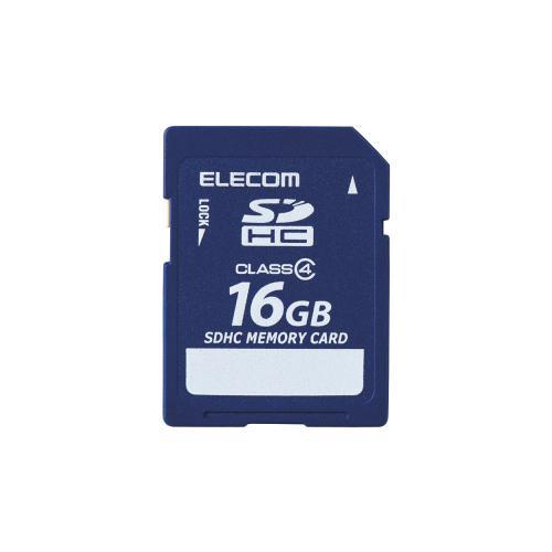 SDカード MF−FSD016GC4R