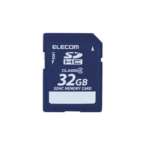 SDカード MF−FSD032GC4R