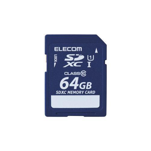 SDカード MF−FSD064GC10R