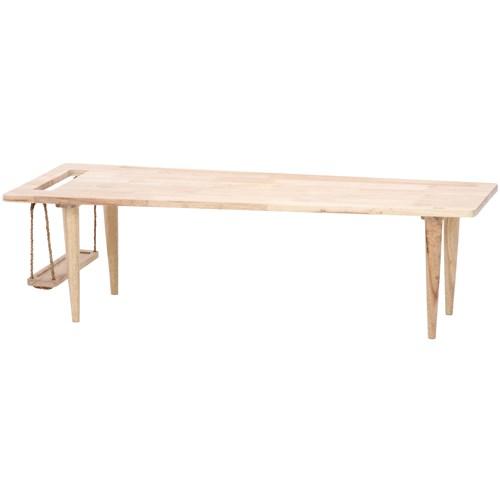 Natural Signature センターテーブル ブランコ