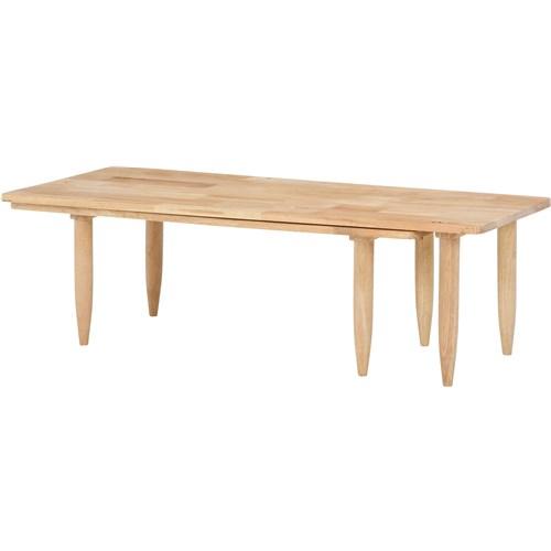 Natural Signature センターテーブル ツイン