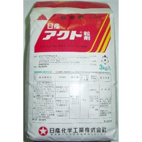 アクト粒剤3kg