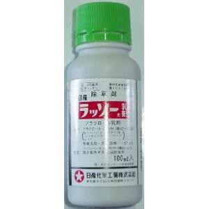 ラッソー乳剤 100cc