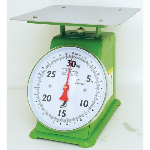 シンワ上皿自動秤30kg