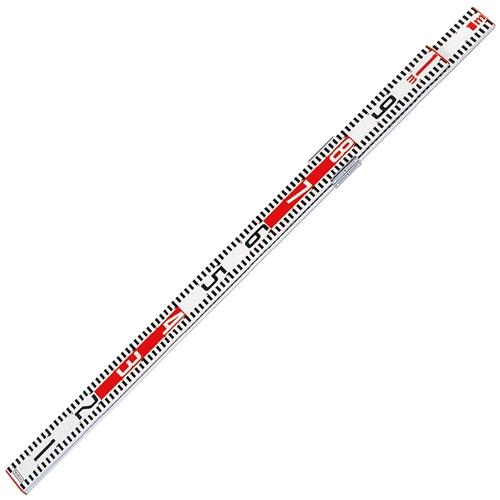 シンワ測定クロス標尺 アルミ製100×110cm