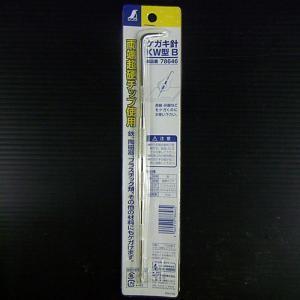シンワ測定�� ケガキ針 B 78646 長さ220�o×直径7�o 37g