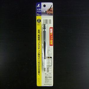 シンワ測定�� ケガキ針 C 78654 長さ140�o×直径8�o 124g