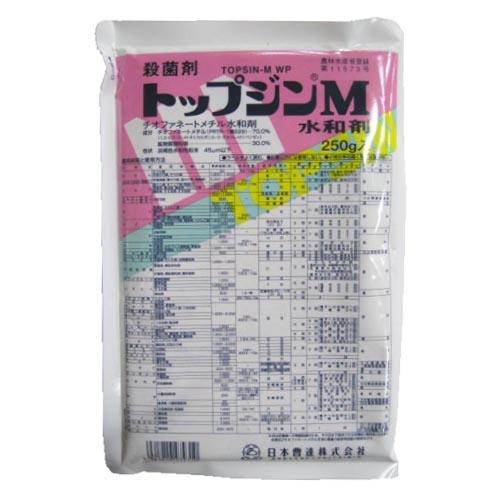 トップジンM水和剤 250g