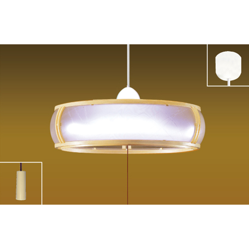 LED和風ペンダント SPV40002