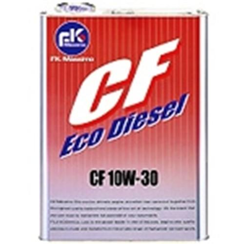 エコ ディーゼル CF 4Lエンジンオイル