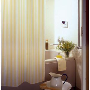 シャワーカーテン・バスカーテン 約巾105×高180cm