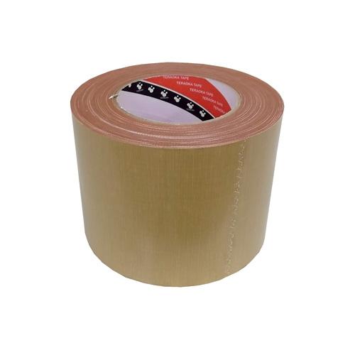 布粘着テープ オリーブテープ No.141 100mmX25m