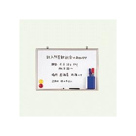 軽量ホワイトボード NV1 300×450mm 360250