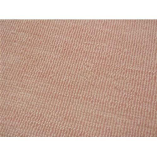 折りたたみカーペット『スマイル』 ローズ 江戸間4.5帖(約261×261cm)