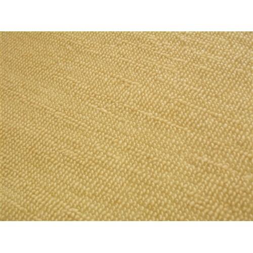 折りたたみカーペット『スマイル』 ベージュ 本間6帖(約286×382cm)