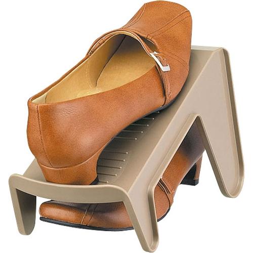 省スペース靴収納 5個組