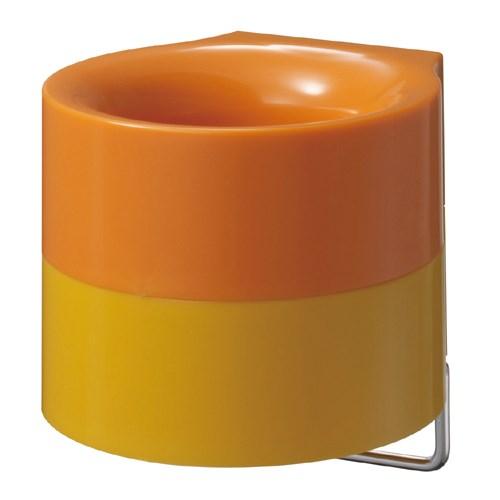 傘ホルダー シングルI−482 オレンジ