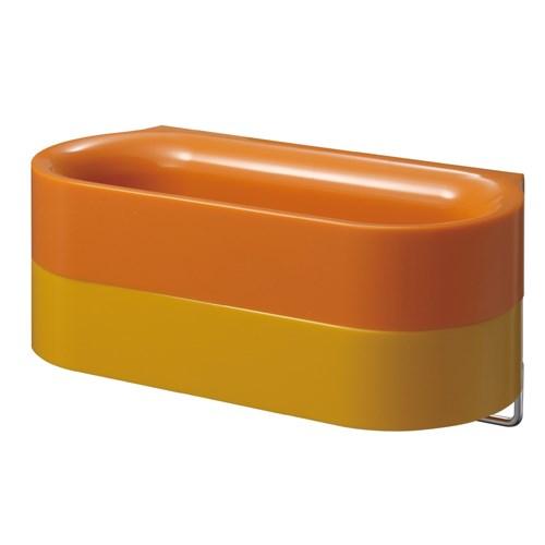 傘ホルダー ワイドI−483 オレンジ