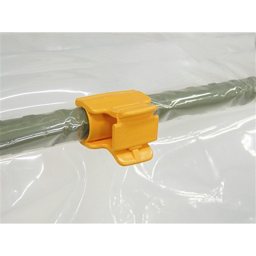 アーチ支柱用パッカー 14mm支柱用 10個入り