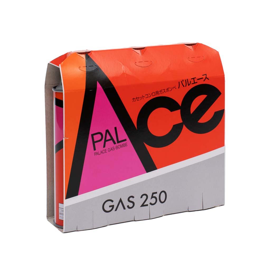 パルエース カセットボンベ3P KPL−250RE−1