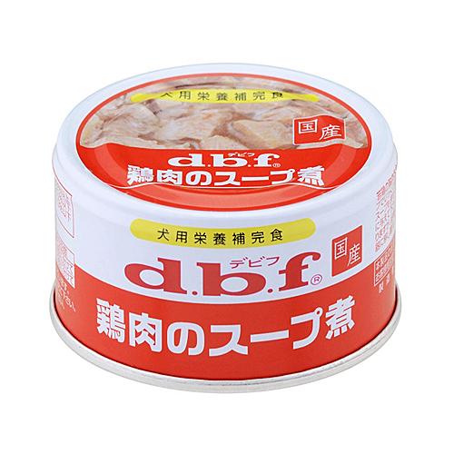鶏肉のスープ煮85g ×24個セット