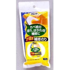 アサヒペン(Asahipen) カベ紙用補修のり NO.708