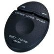 セラミックレターオープナーL&R CLO−500 322144